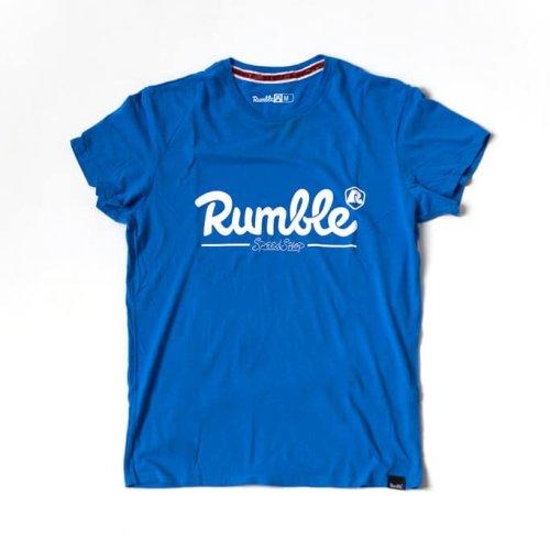 Rumble Tag T-shirt