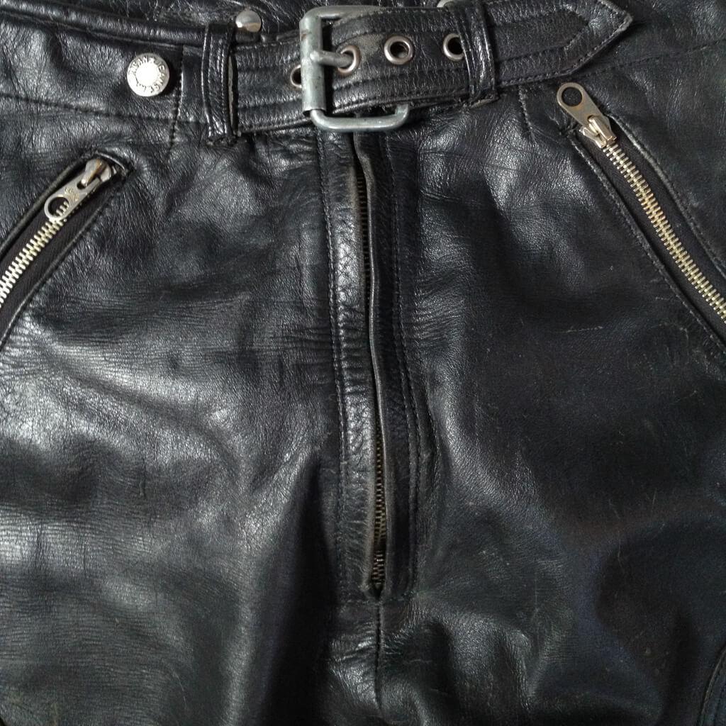 Iconic Motorcross Pants