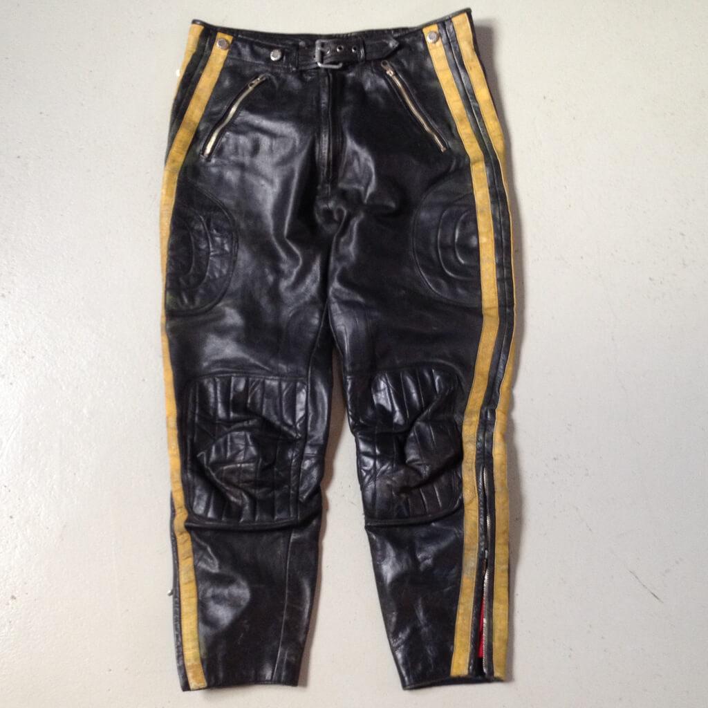iconic motocross pants