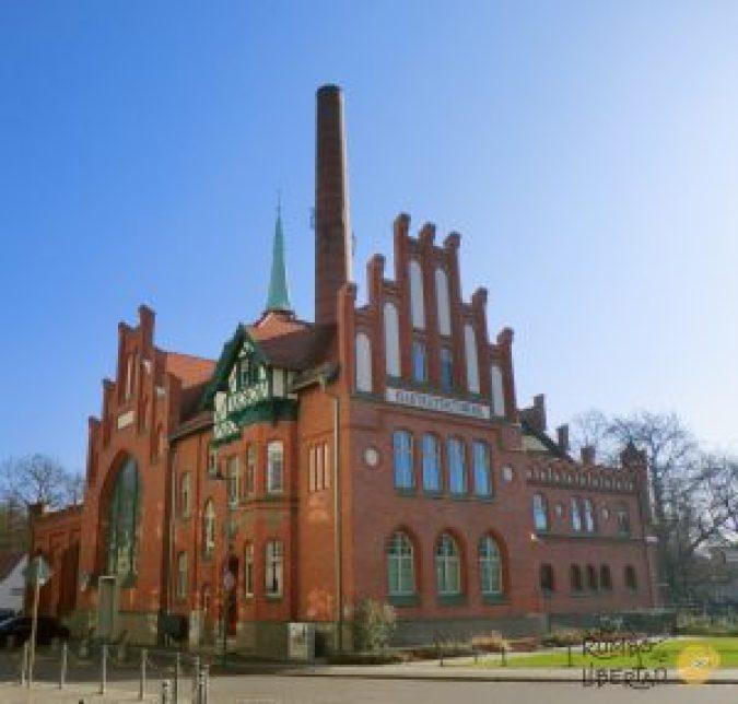 central eléctrica Cottbus Alemania