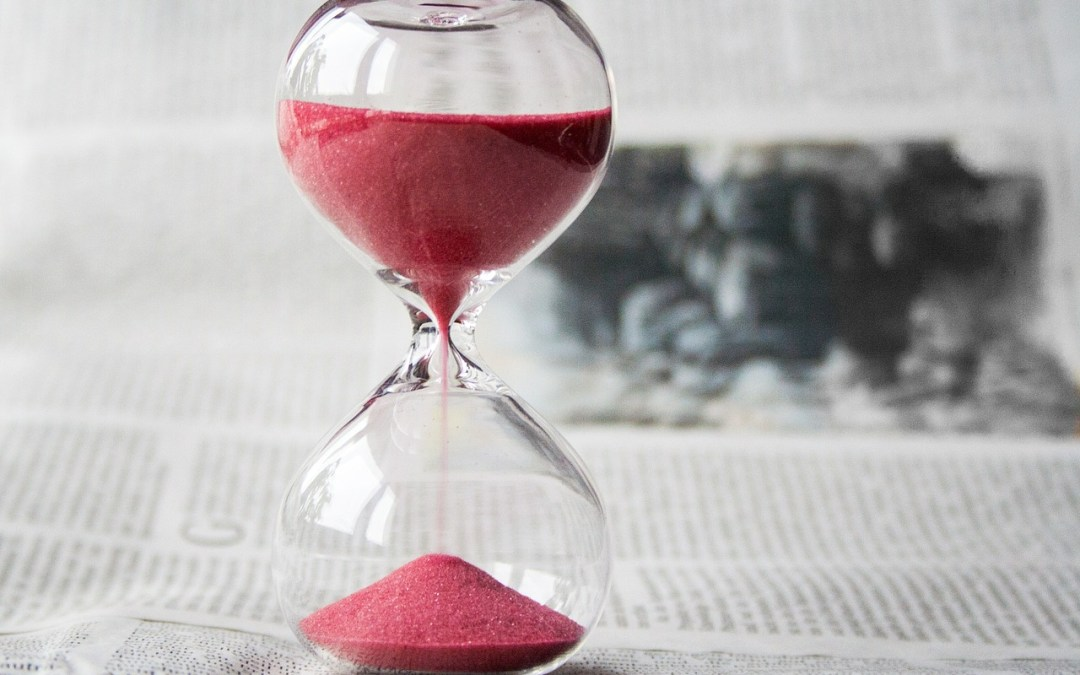 5 Claves para retomar el Control sobre tu Tiempo y recuperar el Equilibrio en tu Vida