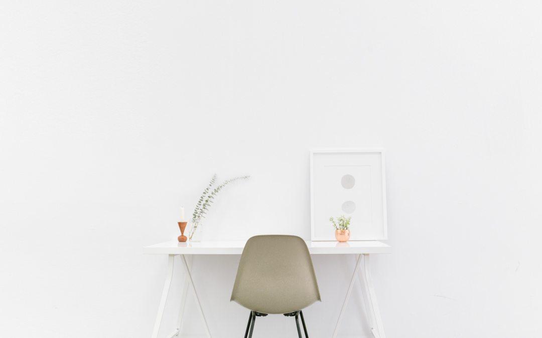 Hazlo sencillo – Las Claves del Minimalismo en la Productividad