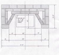 Chimney Dimensions Pictures to Pin on Pinterest - PinsDaddy