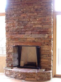 Emissions Certified Rumford Fireplaces
