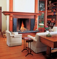 Fireplace & Chimney Codes