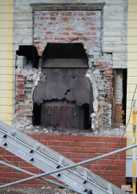 New details in Joshua Maddux (teen in chimney) case ...