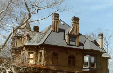 Brief History Of American Chimneys