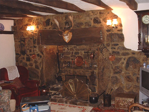 Inglenook Fireplaces