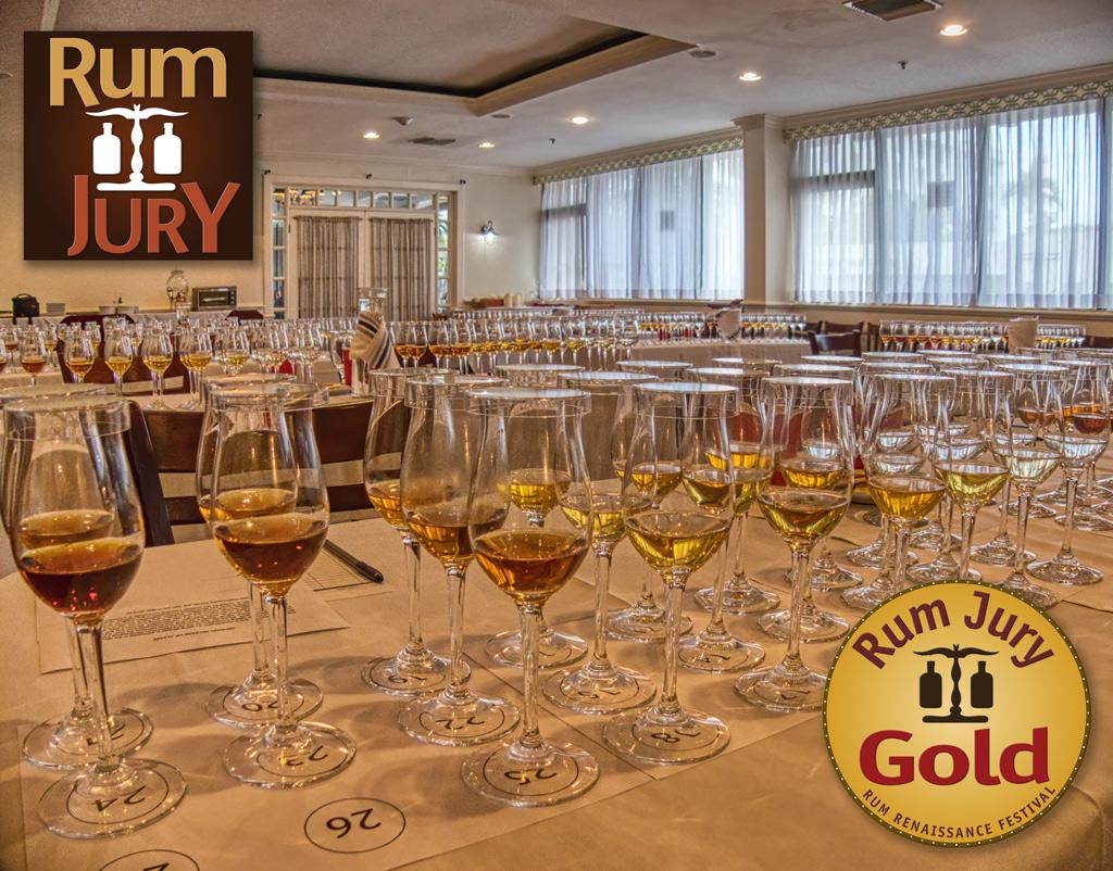 2019 Rum Jury Tasting Competition