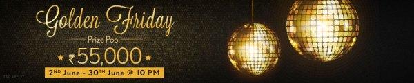 Golden Friday Tourney