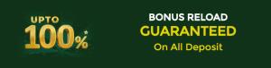 Big Bonuses Galore