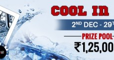 Cool in Pool promotion at Adda52