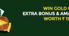 Celebration Specials Classic Rummy Promotion