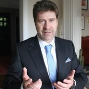 Dr. Werner Boysen
