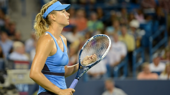 What exactly is Meldonium because of which Maria Sharapova