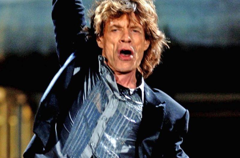 Rolling Stones Brown Sugar