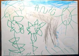 Gewinnerin Kita-Kinder (0–4 Jahre): Anic