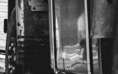 Der Spritverbrauch und ein Kühlschrank