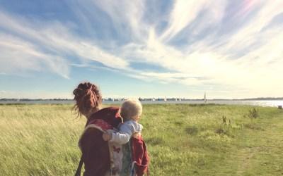 Unsere Motivation zur Langzeitreise – Faktor Kind