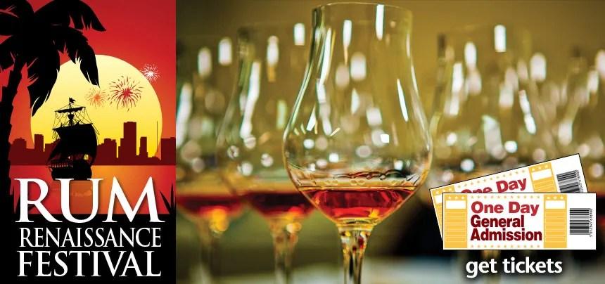 Miami Rum Festival and Trade Expo