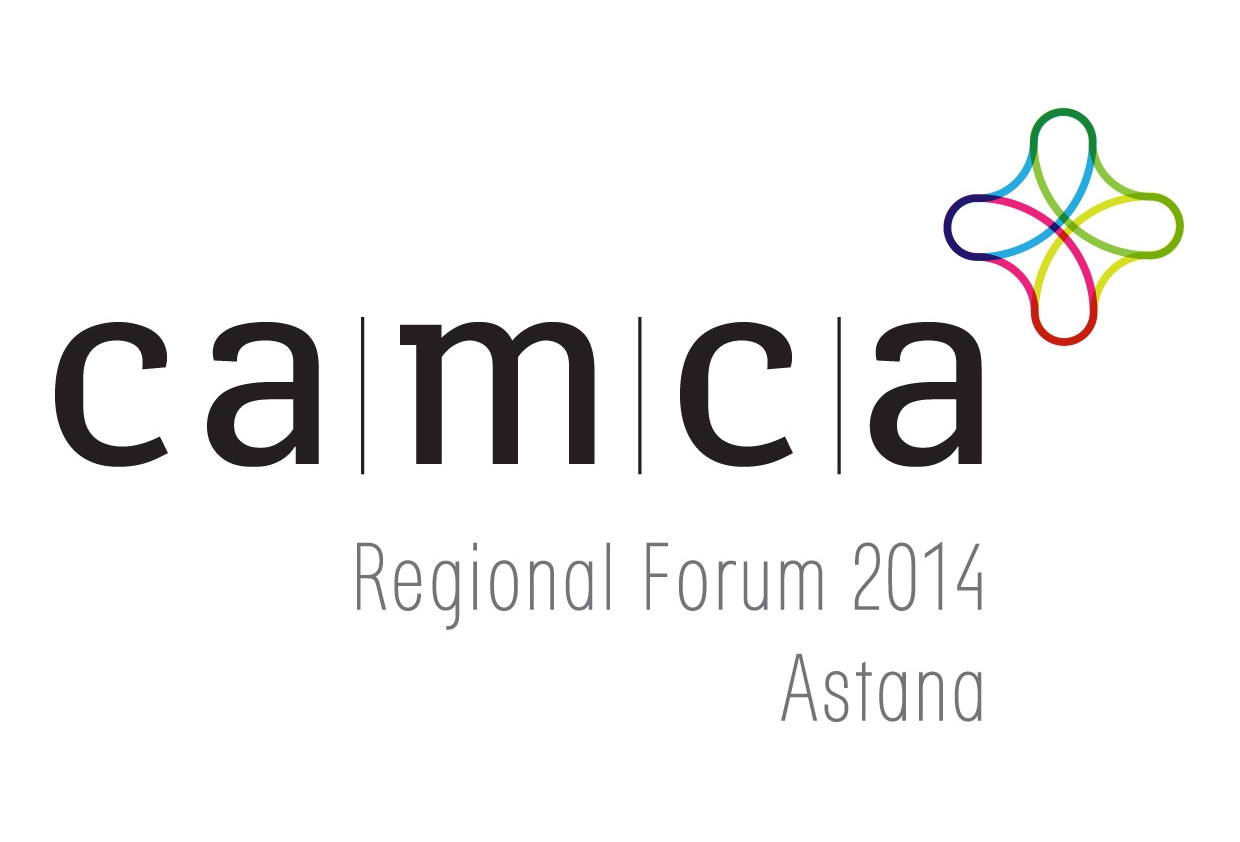 2014 CAMCA Regional Forum to be Held in Astana, Kazakhstan