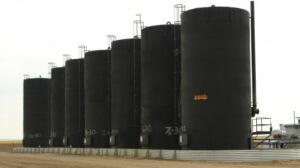石油儲存槽