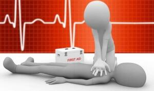 心肌梗塞CPR