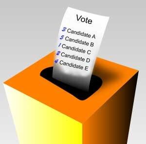 幽靈人口來投票