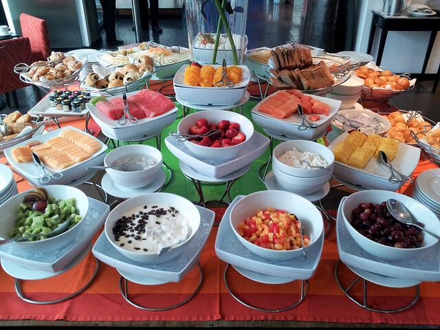 巴拉圭每年倒數5天只能吃冷食品。(攝影/Stefan Krasowski_flickr. C.C.License)https://flic.kr/p/dqw1rF