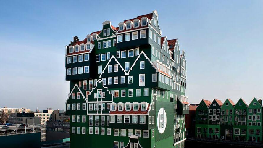 贊丹因特爾飯店