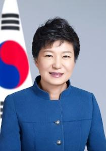 南韓總統朴槿惠