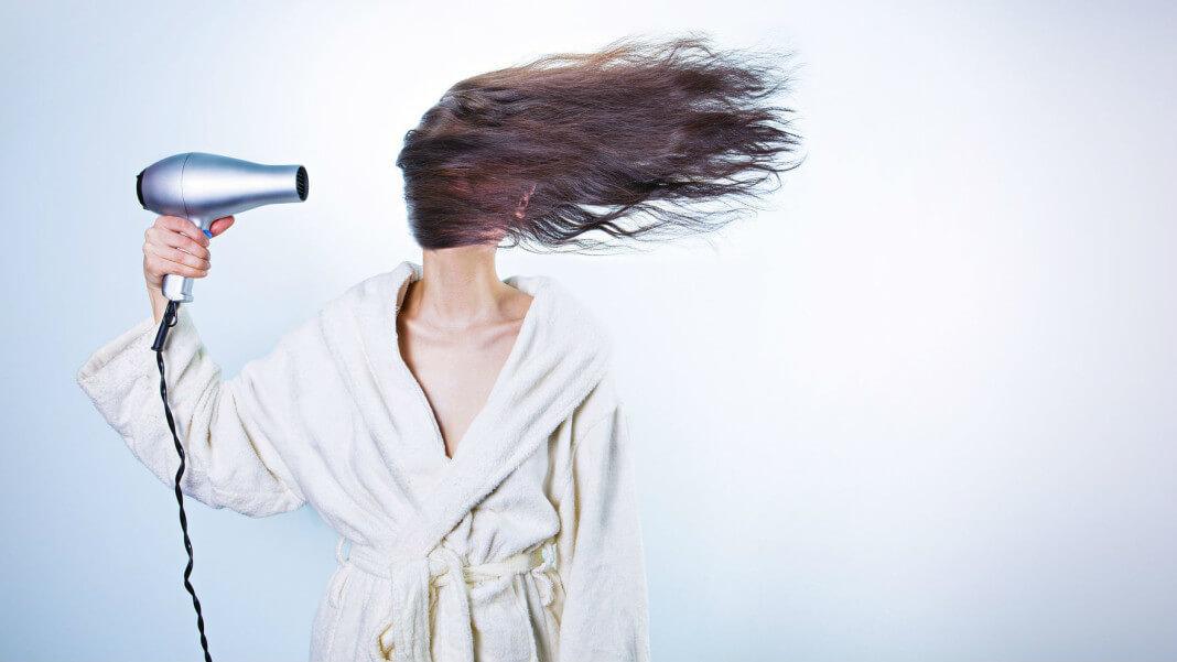 含矽靈的洗髮精用不得