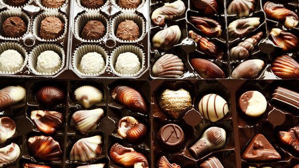 白巧克力不是巧克力