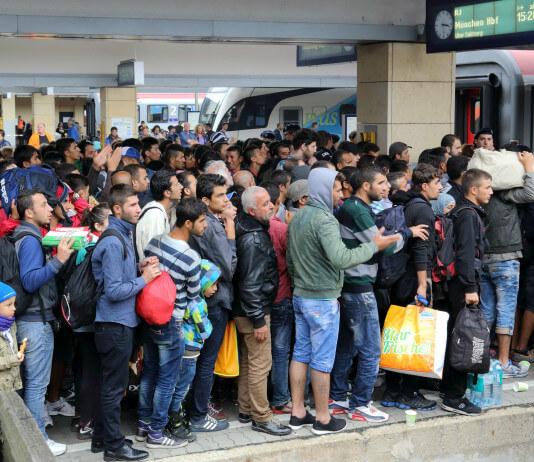 難民危機高峰會