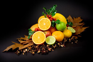 空腹吃水果抗癌
