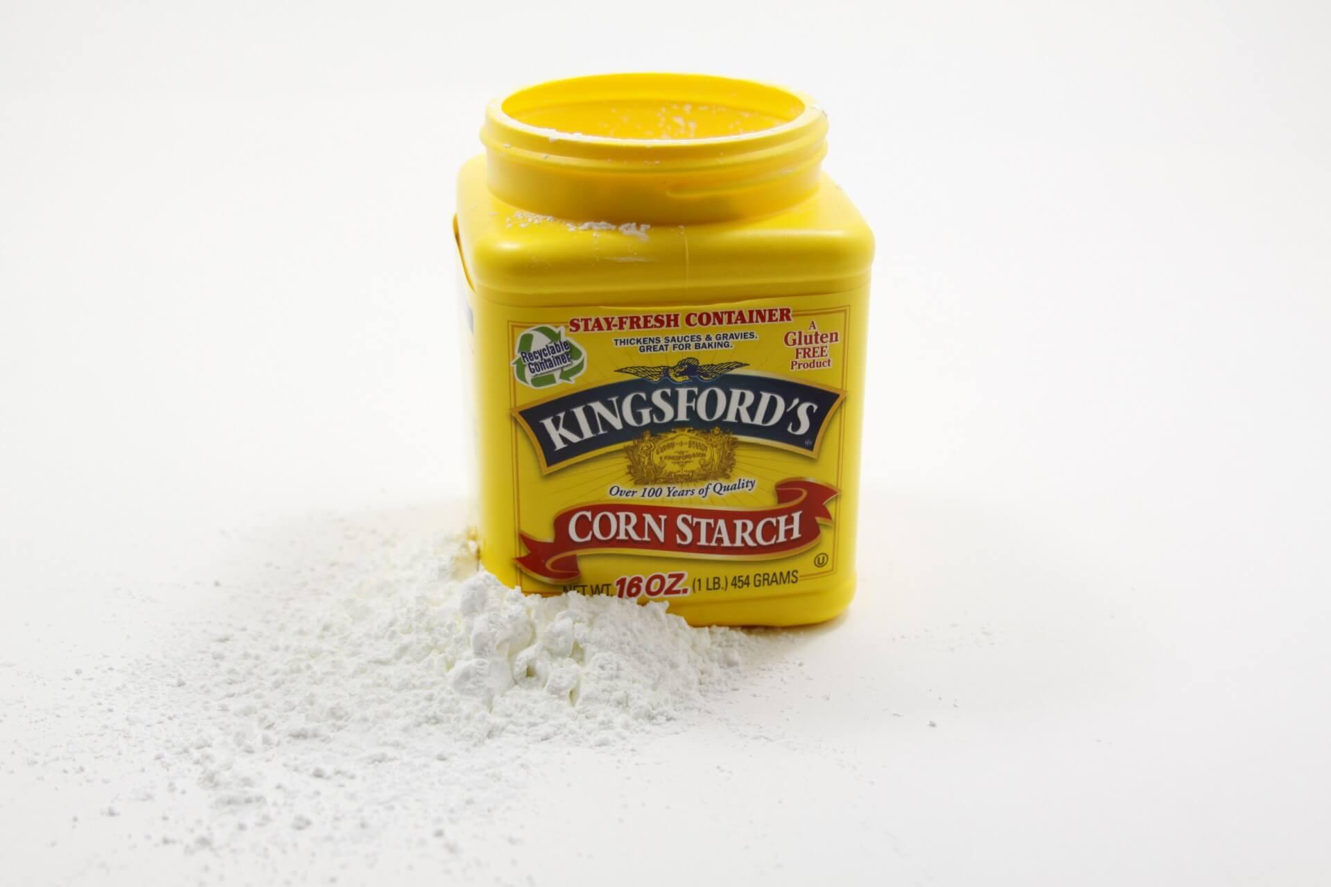 太白粉有毒