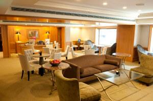 台北西華飯店尊榮貴賓廳