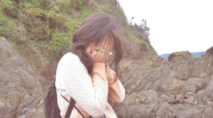 分手的哭泣女孩(圖片作者:Camdiluv ♥ ,C.C. License)https://flic.kr/p/fnzPBd