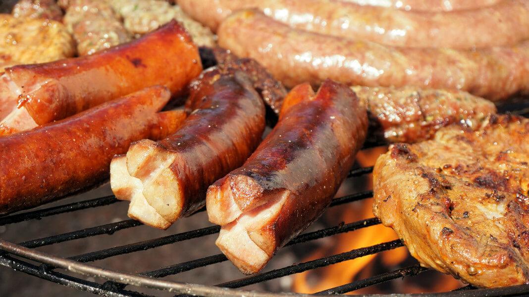 中秋節為什麼要烤肉