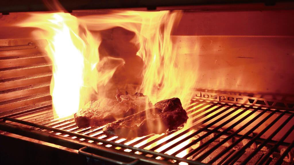 國寶級烤箱Josper