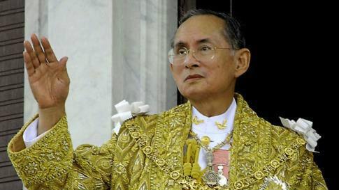 泰國王室是中國人創立 (圖翻攝網路)
