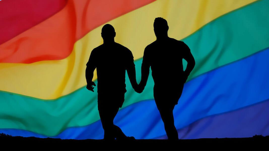 同性婚姻合法化