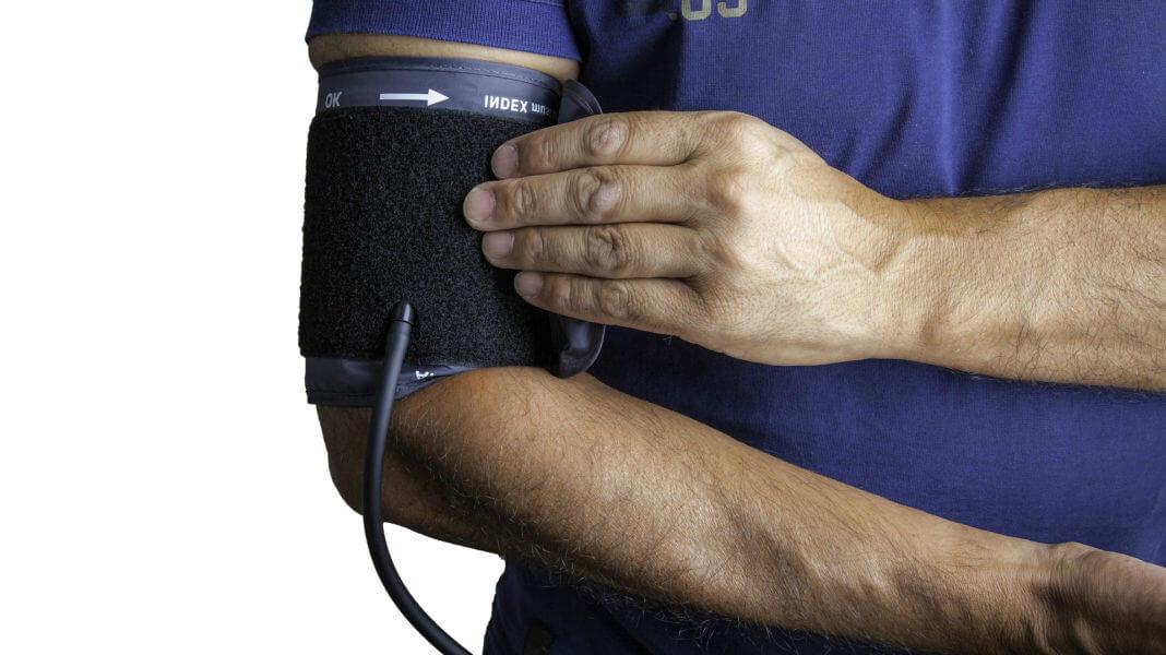 吳氏計算血壓不可信。(圖片來源:https://pixabay.com)