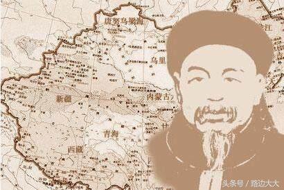 胡雪巖(圖片來源:網路)