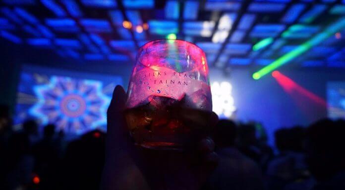 南台灣最狂跨年派對!台南晶英酒店「霸道趴30-極限霸道」強勢來襲。(圖/台南晶英酒店提供)