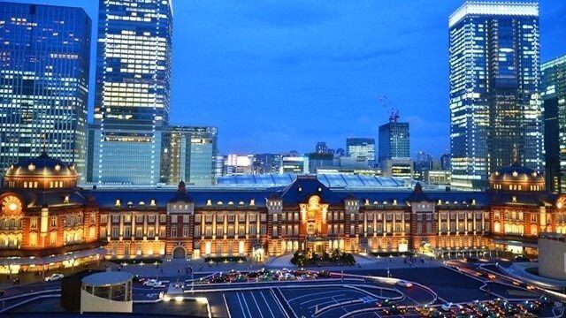 東京車站超強攻略!東京買不停,東京車站也不放過!