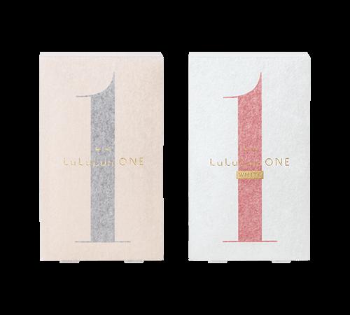 Lululun One面膜(source by lululun.com)