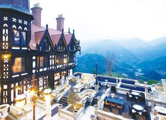 來點Sense/少女心大爆炸! 台灣夢幻城堡景點 實在太美惹!