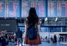 來點Sense/ 機場報到登機 FAQ!旅遊幼幼班看過來~(圖片來源:https://pixabay.com)