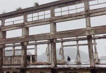 來點Sense/隨便拍都像MV! 台灣廢墟景點 的美麗與哀愁